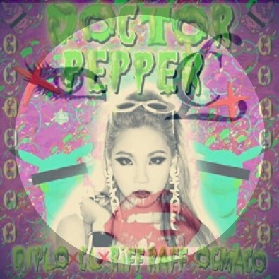 dr pepper by diplo featuring cl riff raff and og maco this is