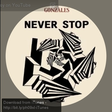 'Never Stop'