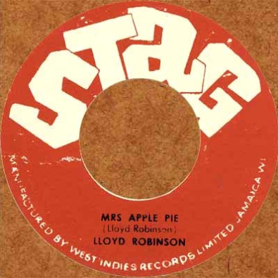 Mrs Apple Pie
