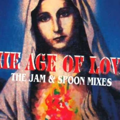 Age of Love (Jam & Spoon Watch Out For Stella Mix)