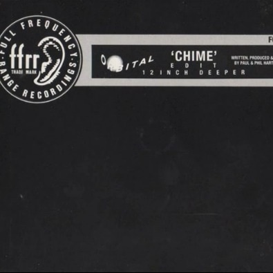 "Chime (12"" Version)"