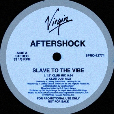 Slave to the Vibe (Club Dub)