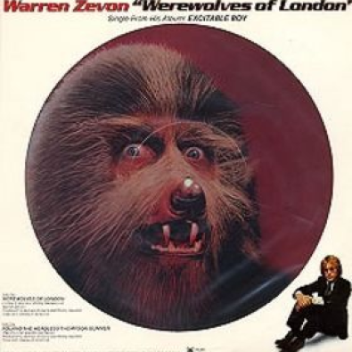 Werewolves Of London (The Apple Scruffs Edit)