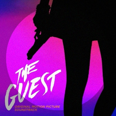 The Magician (The Guest Soundtrack)