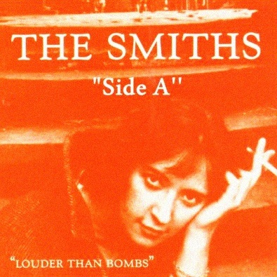Louder Than Bombs(1987) FULL ALBUM ''SIDE A''
