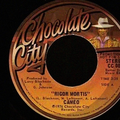 "Rigor Mortis (12"" version)"