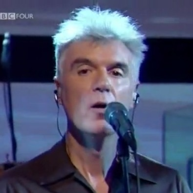 This Must Be The Place (Live Jools Holland 2004)