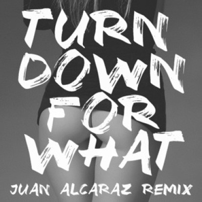Turn Down For What (Remix 2015)