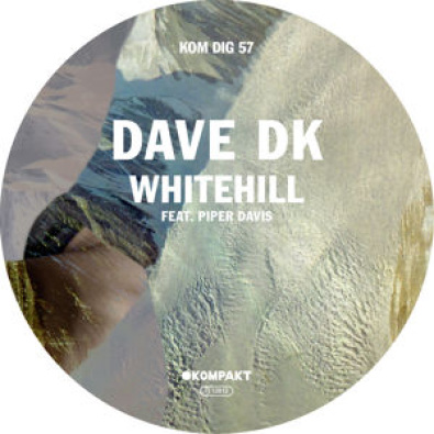 Whitehill Feat. Piper Davis (Radio Edit)