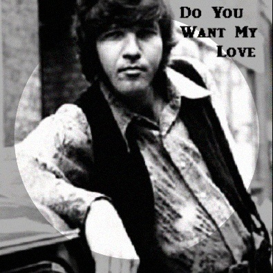 Do You Want My Love