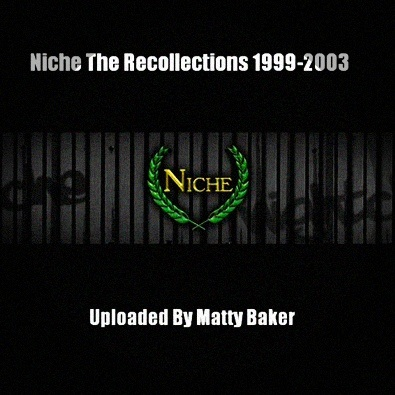 The Recollections 1999-2003