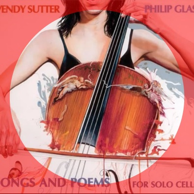 Songs and Poems for Solo Cello: Song II