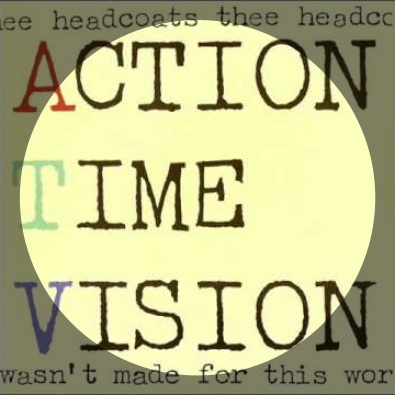 Action Time Vision