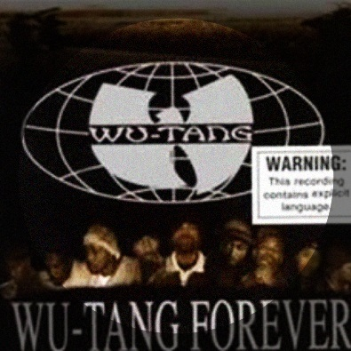 Intro (Wu-Tang Forever disc 2)