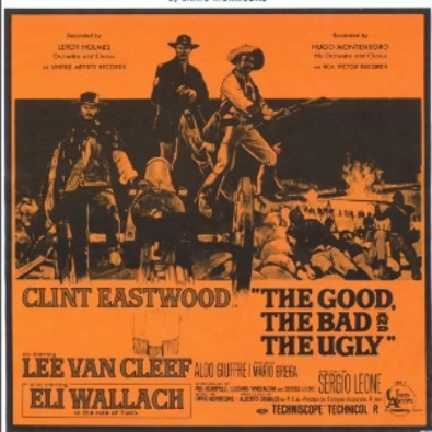 """Il Triello (From """"The Good, the Bad and the Ugly"""")"""