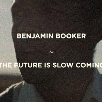 The Future Is Slow Coming