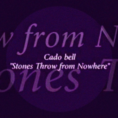 Stones Throw From Nowhere