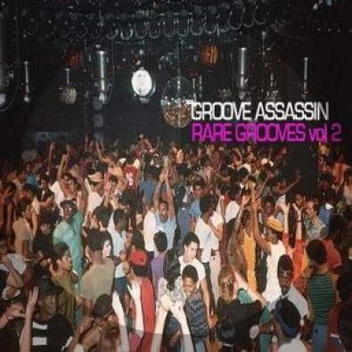 Groove Assassin Rare Grooves 70's/80's