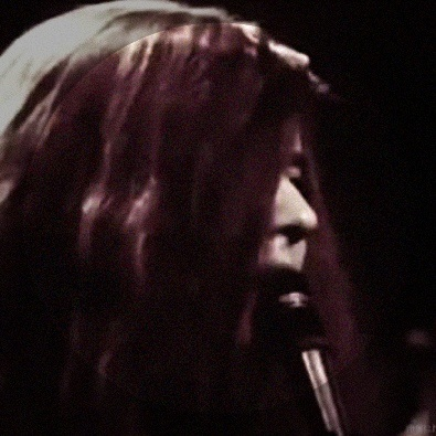 Work me, Lord (Live in Stockholm 1969)