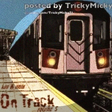 On The Track Volume 5