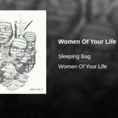 Women Of Your Life
