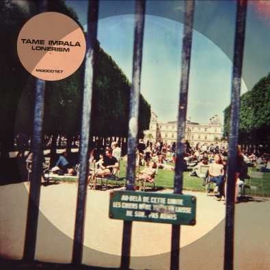 Lonerism (FULL ALBUM)