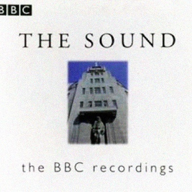 Hothouse (the BBC recordings)