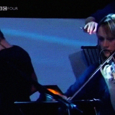 This Must Be The Place Live Jools Holland 2004