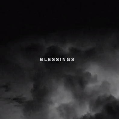 Blessings feat. Drake