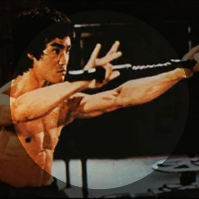 Theme From Enter The Dragon