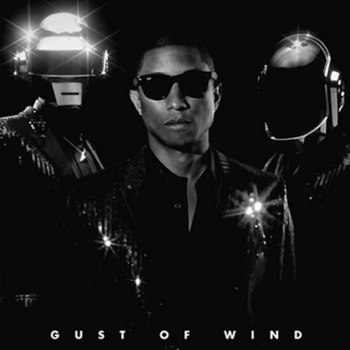 Gust of Wind (ft Daft Punk)