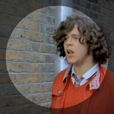 The Bike Song Featuring Kyle Falconer, Spank Rock