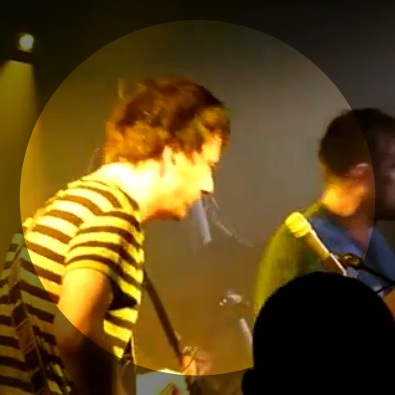 Colin Zeal (Live at The 100 Club 02/08/12)