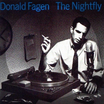 05 - Donald Fagen - The Nightfly - New Frontier