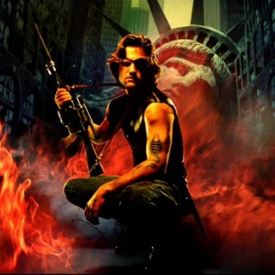 Escape from New York (Main Theme)