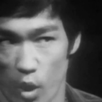 Be Water My Friend! Bruce Lee Remix
