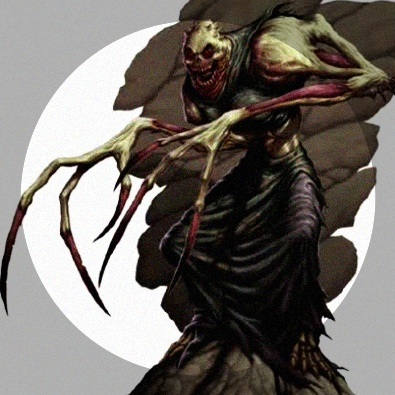 Top 10 Scary as SH!T D&D Monsters Halloween Edition