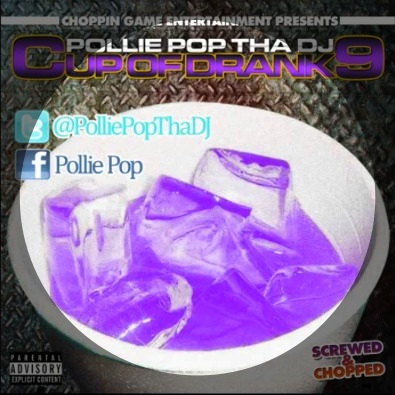 Round Of Applause (Screwed & Chopped by Pollie Pop)