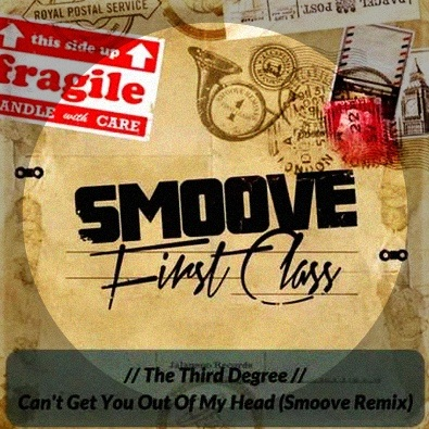 Can't Get You Out of My Head (Smoove remix)