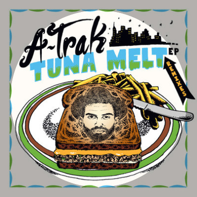 Tuna Melt (Les Rythmes Digitales Remix)