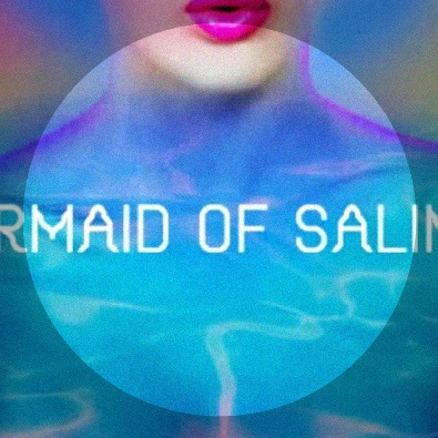 Mermaid of Salinas