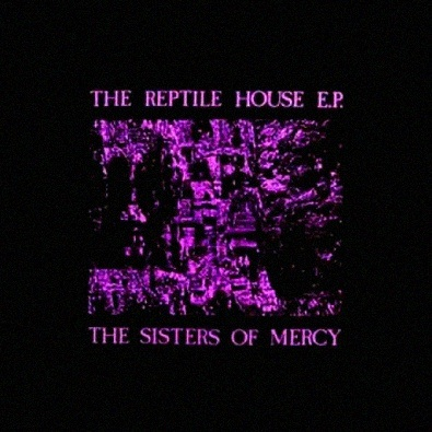 The Reptile House EP