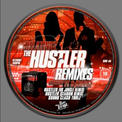 Hustler (UK Jungle Mix)