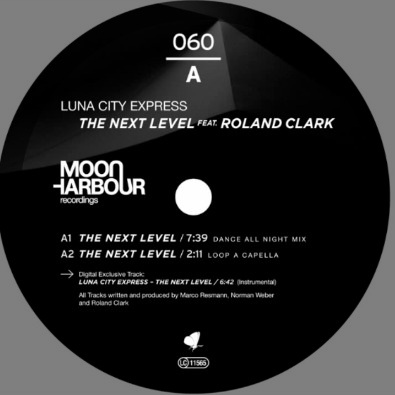 The Next Level Feat Roland Clark