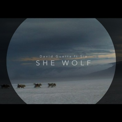 She Wolf (Falling To Pieces) ft. Sia