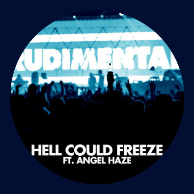 Hell Could Freeze ft. Angel Haze