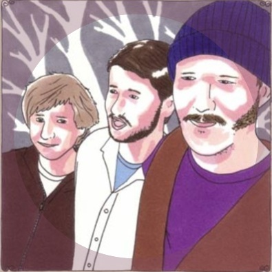 Creature Fear (Daytrotter Session)
