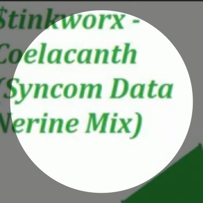 Coelacanth (Syncom Data Nerine Mix)