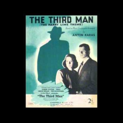 The Third Man Theme
