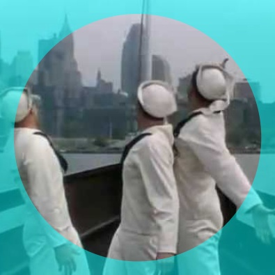 New York, New York [Full Length Version from On The Town, 1949]